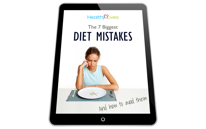 7 Biggest Diet Mistakes ebook